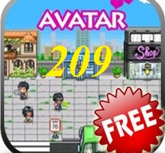 avatar 209